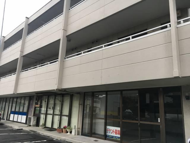 松山市古川北1丁目13-20 メゾンドロードリナ の外観