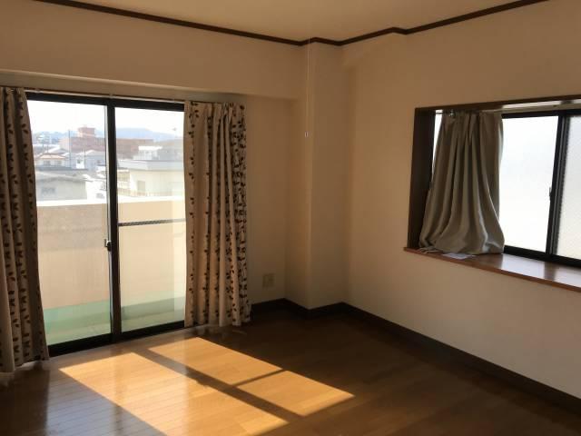松山市桑原5-8-31 みよしハイツ1 303号室 物件写真1