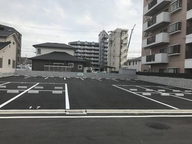 南江戸徳永駐車場 画像4枚目