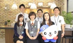 (株)日本エイジェント お部屋さがし物語 湊町中央店