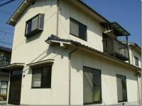 松山市三町3-14-13 日野住宅 の外観