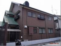 松山市桑原2丁目3-20三好住宅 の外観