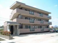 高松市太田下町1954レイクサイド太田 203号室の外観