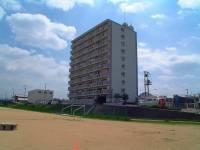 高松市円座町879-2ぺルル円座 103号室の外観