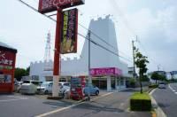 高松市田村町466-1 田村町店舗 の外観