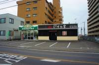 高松市太田上町494-11 田中テナント 北側の外観