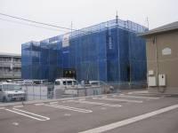 高松市東山崎町le luce(ラ ルーチェ) 203号室の外観