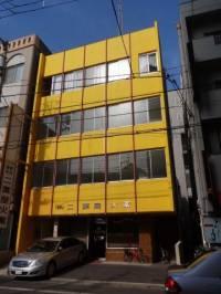 高松市磨屋町3-9二葉屋ビル 2階の外観