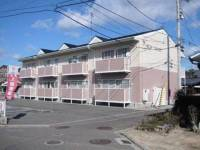 松山市清住2丁目1191番地1サンホーム 105の外観