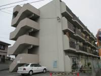 松山市久万ノ台895-1二宮第一ビル 3号の外観