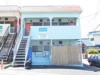 松山市古三津3丁目30-16 井上コーポ の外観