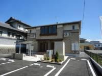 松山市石手白石 フラン・リジエール 102の外観