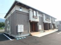 愛媛県新居浜市上原1丁目3-74ジュネス・SOGO E 203の外観