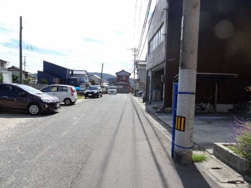 高松市香西本町 一戸建 画像19枚目