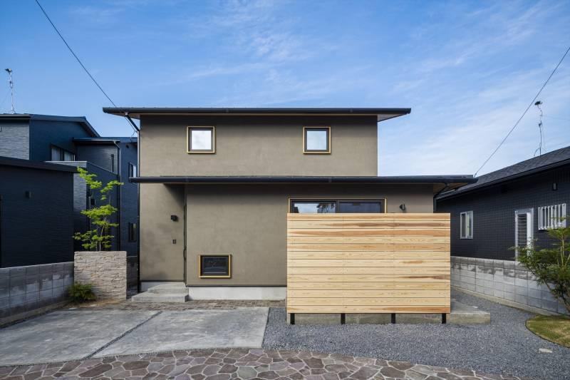 【要予約】コンセプト住宅「職人と紡ぐ家」モデルハウス見学可能です! 画像2枚目