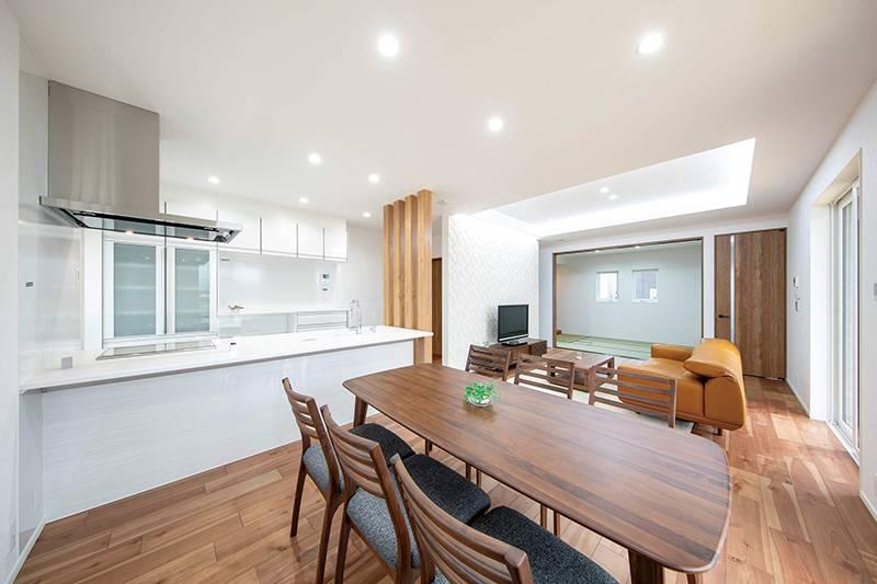 長く住み続ける家だからこそ実用性を意識して、暮らしやすさを最優先 画像10枚目