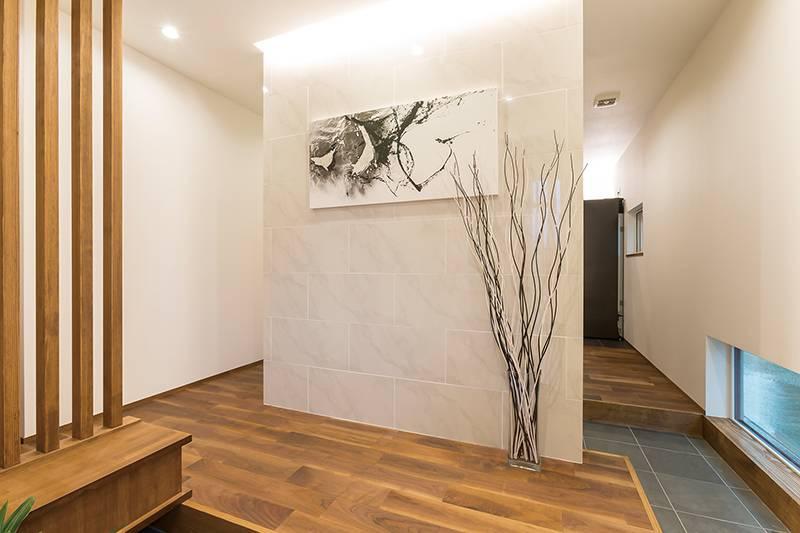 デザインも心地よさにもこだわって。 「美しい暮らし」を叶えた高性能住宅。 画像10枚目