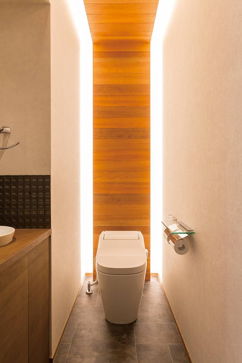 デザインも心地よさにもこだわって。 「美しい暮らし」を叶えた高性能住宅。 画像7枚目