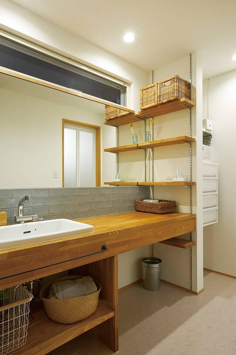 デザインも性能も、諦めない心地よい暮らしをもたらす家 画像7枚目