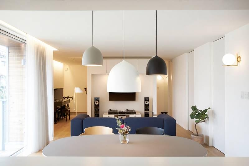 そこで過ごす時間をぜいたくにする デザインと性能を兼ね備えた家 画像9枚目
