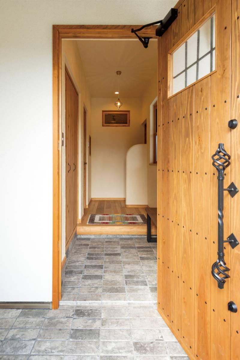 健康で安心・安全 自然素材の家 画像12枚目