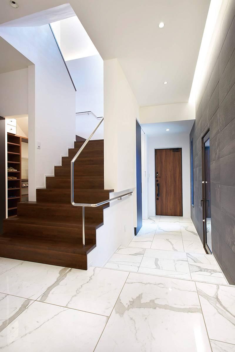 高性能とコストパフォーマンスで高松の気候に合う百年住める家を実現 画像9枚目