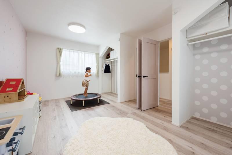 ハイセンスなインテリアを実現した 丁寧かつ気の利いた家づくり 画像10枚目