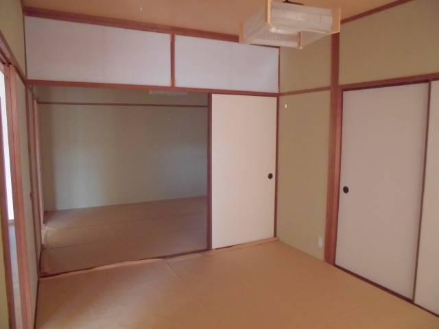 久米窪田マンション 画像5枚目
