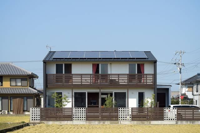 (株)passive design house MiRaie