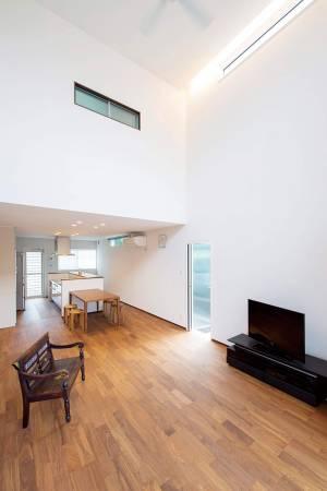 年をとっても安心安全に暮らしたいパッシブデザインが叶える健康住宅 画像6枚目