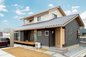 日本家屋のよさをアップグレードして心から落ち着けるやさしい空間に 画像1枚目
