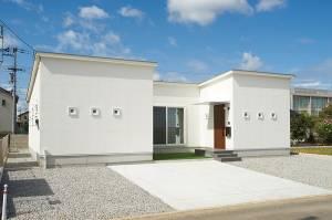 しあわせの土台は、家族の健康にあり医師も推奨する「ゼロ宣言の家」 画像1枚目