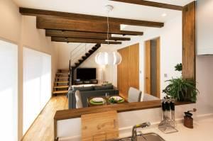 家族の幸せを創造する 最先端の未来住宅 画像7枚目