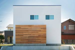 家族の幸せを創造する 最先端の未来住宅 画像1枚目