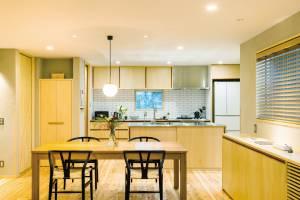 理想と憧れを詰め込んだ 「ずっと住みたい」を叶えた家 画像7枚目