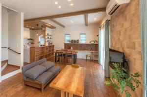地震に強い先進技術と自由度の高い設計で 安心と理想の家づくりを実現 画像6枚目