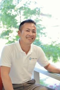 WAGAIE (有)亀山工務店 代表取締役 / 亀山秀基さん