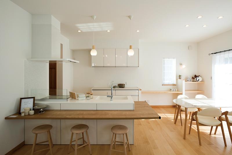 「かっこいい」&「高性能」は当たり前! 憧れの輸入住宅でハイグレードな暮らしを 画像6枚目