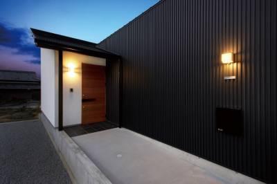 心地いい暮らしを求めたら「きれいな空気の家」に出会いました。