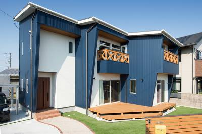 愛する家族と友人が集まる パッシブデザインから生まれた豊かでやさしい住空間。
