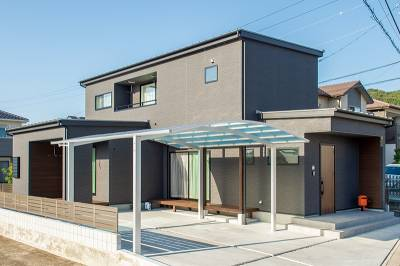 子育て期も美しく、豊かに暮らしたい 「片づけしやすい家」で快適な暮らしをデザイン