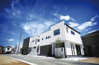 快適、安全、デザイン、価格 どれもが100点と感じられる家